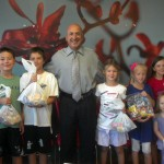 San Juan Capistrano Orthodontist candy buy back picture