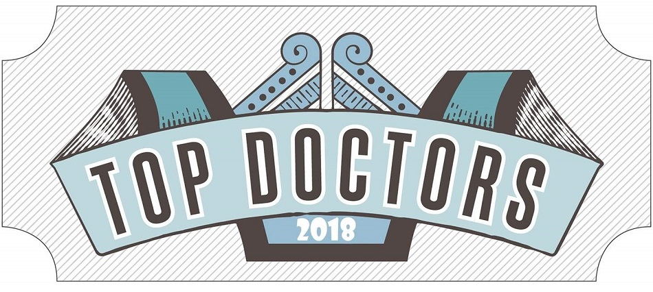 Top orthodontist in Orange County 2018 - OC Magazine award